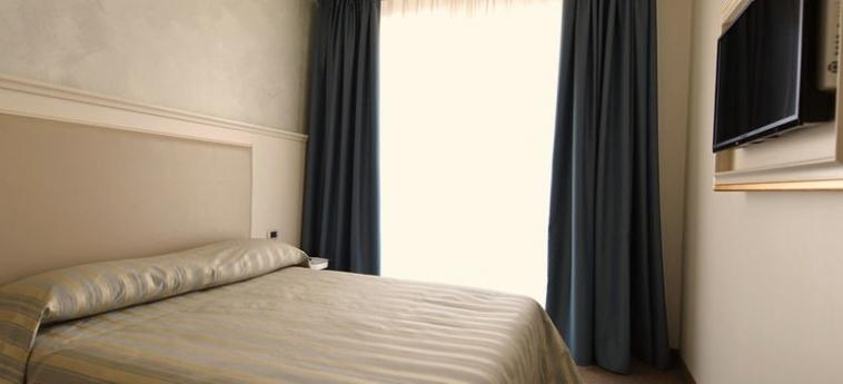 Palace Hotel La Conchiglia D'oro: Hall VICENZA