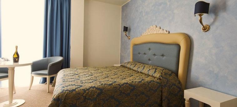Palace Hotel La Conchiglia D'oro: Interno VICENZA