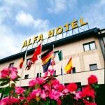 Hotel Alfa Fiera