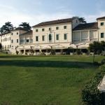 Villa Michelangelo Vicenza - Starhotels Collezione