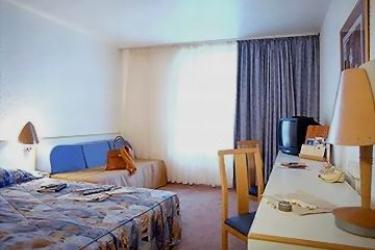 Hotel Vichy Thermalia: Camera Matrimoniale/Doppia VICHY