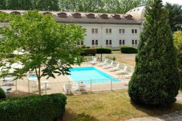 Hotel Vichy Thermalia: Esterno VICHY