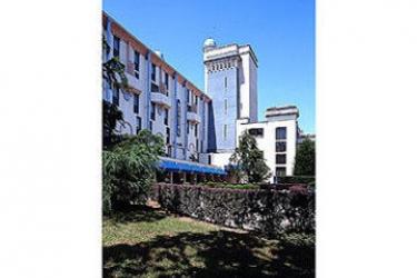 Hotel Vichy Thermalia: Guest Room VICHY