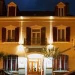 QUALYS-HOTEL LE PAVILLON D'ENGHIEN 3 Estrellas