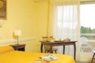 Hotel Arcantis Parc Rive Gauche: Camera Matrimoniale/Doppia VICHY