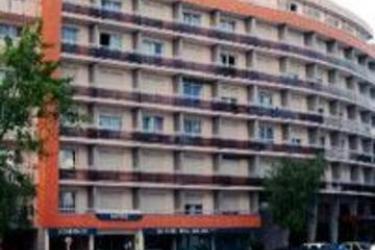 Hotel Arcantis Parc Rive Gauche: Esterno VICHY