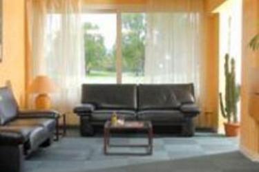 Hotel Arcantis Parc Rive Gauche: Sala VICHY