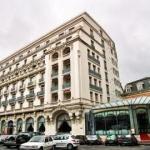 Hotel Aletti Palace