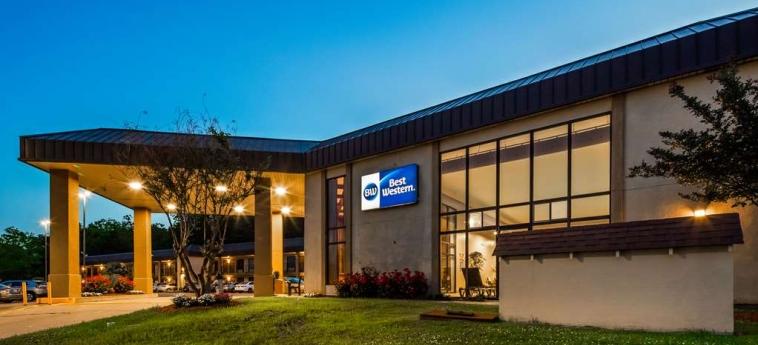 Hotel Best Western Vicksburg: Esterno VICKSBURG (MS)