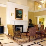 Hotel Hampton Inn Suites Vicksburg