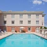 HOLIDAY INN EXPRESS HOTEL & SUITES VICKSBURG 2 Estrellas