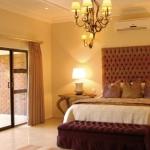 Hotel The Victoria Falls Deluxe Suites