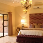 Hotel The Victoria Falls Deluxe Suites