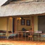 Hotel Lokuthula Lodges