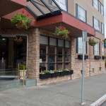 Hotel Quality Inn Downtown Inner Harbour