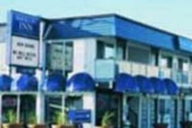 Hotel Travellers Inn Express: Extérieur VICTORIA
