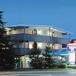 Hotel Travellers Inn - Gorge