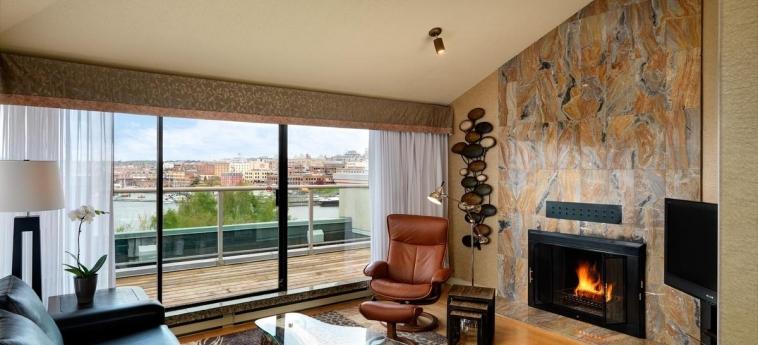 Hotel Best Western Plus Inner Harbour: Room - Guest VICTORIA