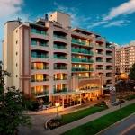 Hotel Best Western Plus Inner Harbour