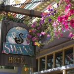 SWANS BREWERY, HOTEL AND PUB  3 Stelle