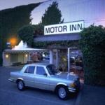 Hotel Paul's Motor Inn