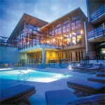 BRENTWOOD BAY LODGE & SPA 5 Stelle