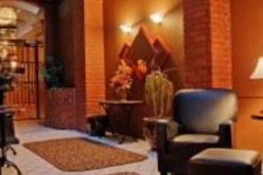 Dalton Hotel & Suites: Lounge VICTORIA