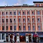 DALTON HOTEL & SUITES 2 Stars