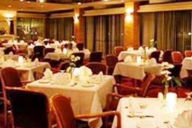 Hotel Embassy Inn: Ristorante VICTORIA
