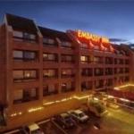 Hotel Embassy Inn