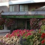 VICTORIA REGENT WATERFRONT HOTEL & SUITES 3 Stars