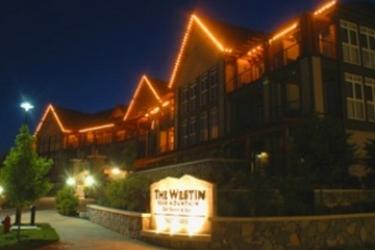 Hotel The Westin Bear Mountain Golf Resort & Spa, Victoria: Esterno VICTORIA