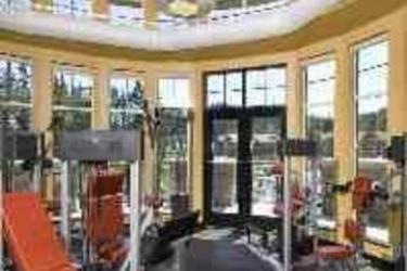 Hotel The Westin Bear Mountain Golf Resort & Spa, Victoria: Palestra VICTORIA