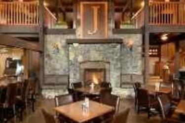 Hotel The Westin Bear Mountain Golf Resort & Spa, Victoria: Ristorante VICTORIA