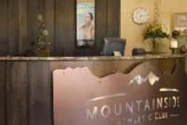 Hotel The Westin Bear Mountain Golf Resort & Spa, Victoria: Sala VICTORIA