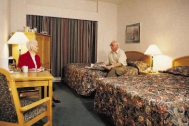 Hotel Best Western Carlton Plaza: Camera Matrimoniale/Doppia VICTORIA