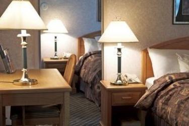 Hotel Best Western Carlton Plaza: Camera Suite VICTORIA