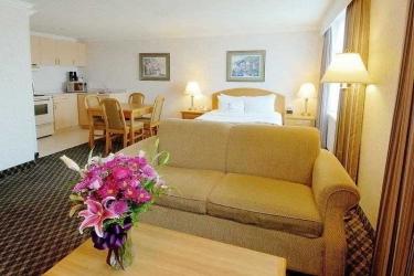 Hotel Best Western Carlton Plaza: Esterno VICTORIA