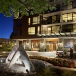 Hotel The Oswego