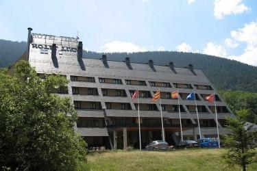 Rvhotels Tuca: Exterior VIELHA