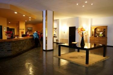 Rvhotels Tuca: Lobby VIELHA