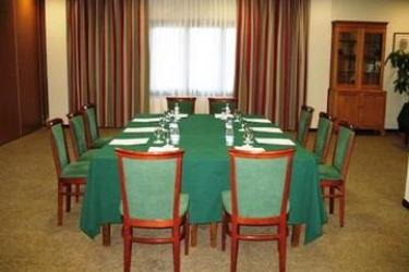 Rvhotels Tuca: Sala de conferencias VIELHA