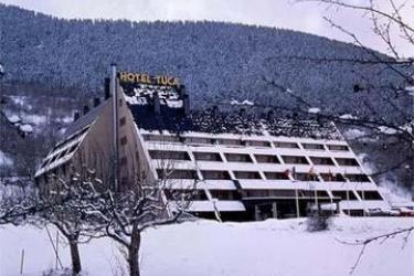 Rvhotels Tuca: Casino VIELHA