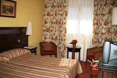 Rvhotels Tuca: Chambre VIELHA