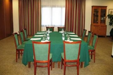 Rvhotels Tuca: Salle de Conférences VIELHA