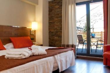 Hotel Marvel Vielha: Habitaciòn Doble VIELHA