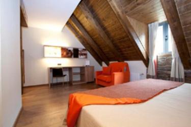 Hotel Marvel Vielha: Chambre Double VIELHA
