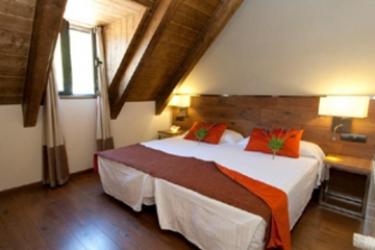 Hotel Marvel Vielha: Chambre VIELHA