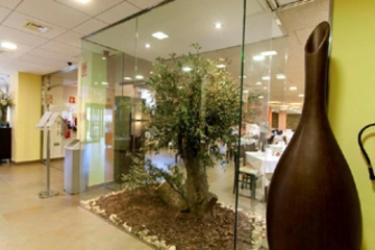 Hotel Marvel Vielha: Particolare dell'Hotel VIELHA
