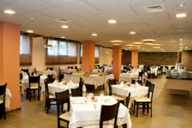 Hotel Marvel Vielha: Ristorante VIELHA